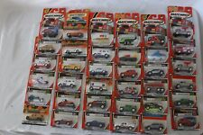 Matchbox Cars Assorted Cars Toys Set of 36 Collectible 10-01