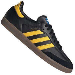 Chaussures jaunes adidas pour femme   eBay