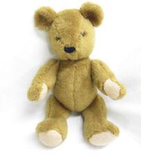 VTG PRINCESS SOFT TOYS JOINTED TEDDY BEAR