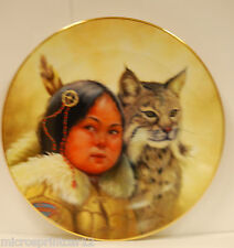 """Chinook """"Winter Scouts""""  1986 """"Pride of America's Indians"""" by Gregory Perillo"""