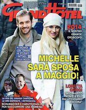 GrandHotel.Michelle Hunziker & Tomaso Trussardi,Loretta Goggi,Emma Marrone,iii