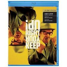 Keep Your Right Up (Blu-ray Disc, 2013)