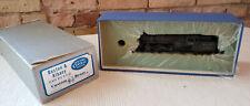 NJCB ST-250 B&A BOSTON & ALBANY D1A 4-6-6T #407 Painted w/ Box