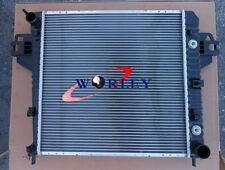 2481 RADIATOR FITS FOR JEEP LIBERTY 3.7 V6 6CYL 2002 2003 2004 2005 2006 #2481