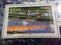 FRANCE 2006, timbre 3883, REGIONS, LES MARAIS SALANTS, neuf**, MNH