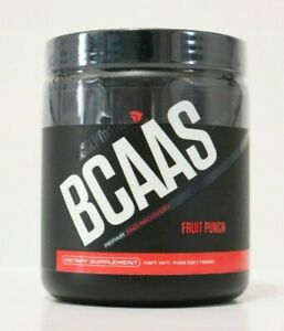 SCULPTnation BCAAS Repair & Recovery | Natural Fruit Punch Flavor FREE SHIPPING!