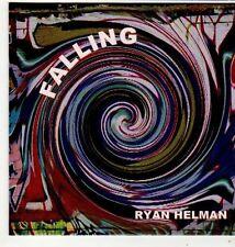 (FI928) Ryan Helman, Falling - 2004 DJ CD
