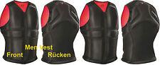 CAMARO Storm Vest Men Gr. S/48, multifunktionale Prallschutz Auftrieb Weste