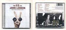 Cd THE US vs JOHN LENNON Music from the motion picture U.S. NUOVO 2006