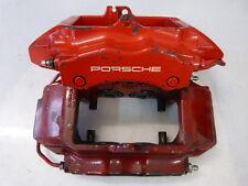 PORSCHE 911 996 C4S TURBO GT3 997 étriers 4 Pistons arrière étriers Brembo