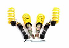 ST COILOVERS 2002-2008 AUDI A4 QUATTRO WAGON CONVERTIBLE B6 B7 SUSPENSION KIT