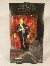 Hasbro Star Wars Black Series 6 Inch #36 Chirrut Imwe NIB Action Figure