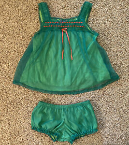 VICTORIA'S SECRET SEXY LITTLE THINGS BABYDOLL NIGHTY LINGERIE SZ SMALL EUC