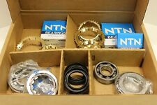 M2 Honda Prelude Manual Transmission Bearing/Synchro Rebuild Kit 1992 - 2001