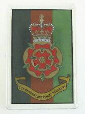 Queens Lancashire Regiment  Regiment Regimental crested Fridge Magnet