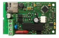 Teletek Alarm System-Bravo PSTN VD Voice Dialer Module for Bravo Control Panels