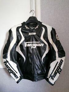 Furygan Leather Jacket Large