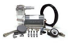 Viair 330C IG Series 24 V Compressor Kit ,CE, Intercooler Head, 100% Duty,Sealed