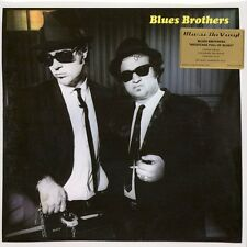 The Blues Brothers - Briefcase Full of Blues - 180g White Vinyl LP MOVLP1248