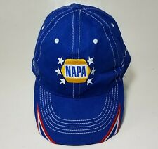 Napa Auto Parts Racing Hat Ball Cap #9 #28 Strapback
