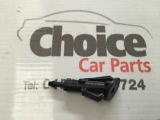 Genuine Vauxhall Zafira B Astra H Estate Rear Washer Jet 9270984 with Spoiler