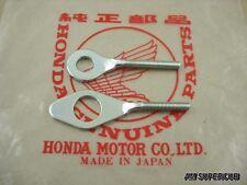 Genuine HONDA C100 CA100 C102 C105 CM91 C50 C65 C70 C90 C110 S65 CHAIN ADJUSTER