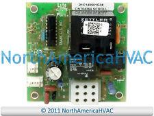 Trane Zettler Defrost Control Board 21C140501G38