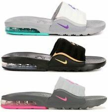 Nike Air Max Camden Women's Slides Sandals Slippers House Shoes '95 BQ4633 NEW
