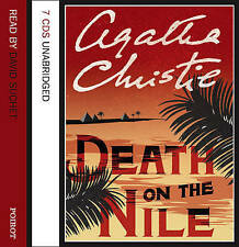 Death on the Nile: Complete & Unabridged by Agatha Christie (CD-Audio, 2004)