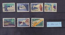 Rumänien 1960: Ortschaften am Schwarzen Meer - Mi. 1900 - 1906 o