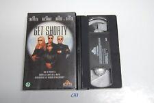 CA3 K7 VIDEO VHS GET SHORTY