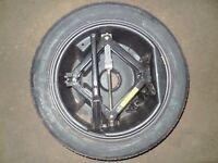 Chevy Impala 16 inch Spare Tire Wheel 00 01 02 03 04 05 06 07 08 09 10 11 12 13