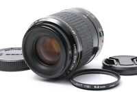 Exc+4 Canon Zoom Lens EF 80-200mm f/ 4.5-5.6 Ultrasonic JAPAN 200858
