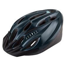 AERIUS HERON DARK AQUA/TEAL LARGE--X LARGE  BICYCLE HELMET