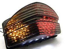Tail Brake light with turn signal & license plate light For Honda CBR600 600F4i