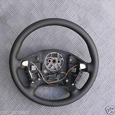 Volante neubezogen para Opel Vectra B Facelift. volante. Steering Wheel.