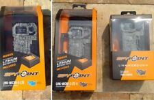 🌟🎈 SPYPOINT LINK-MICRO-LTE-V or LINK-MICRO-S-LTE-V Cellular Trail Camera 🌟