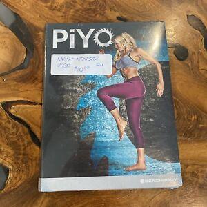 Beachbody Piyo Workout DVD