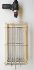 Honey extractor basket STEEL BEES original