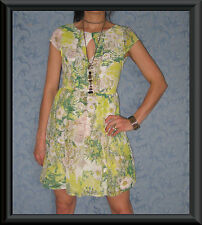 Unbranded Wiggle/Pencil Casual Floral Dresses for Women