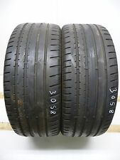 2x 205/45 R17 84V Continental ContiSportContact 2