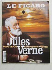 LE FIGARO hors série N° 17 / Jules VERNE