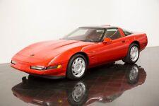 1991 Chevrolet Corvette ZR-1 Coupe