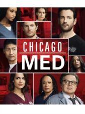 Chicago Med Season 3 Series Three Third (Nick Gehlfuss) New DVD Region 4