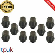FORD TRANSIT CONNECT 1.8 SET OF 10 WHEEL NUTS 2002 ON