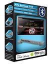 Alfa Romeo 147 CD player, Pioneer car stereo AUX USB in, Bluetooth Handsfree kit