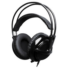 SteelSeries Siberia v2 Full-Size Gaming Headset Black
