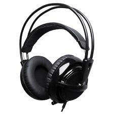 SteelSeries Siberia v2 Full-Size Gaming Headset Black Ship from USA