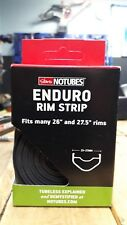 Stans Enduro Tubeless Rim Strip And Valve