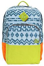 J1249 - Dakine Capitol Backpack * NWT Salty Blue / Green - #19220